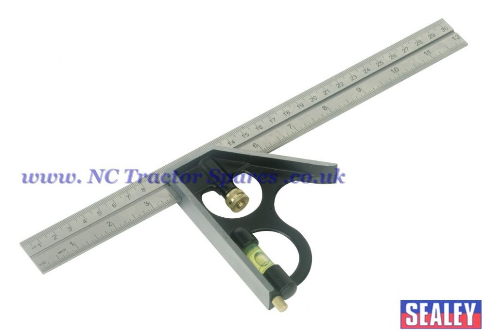 Combination Square 300mm